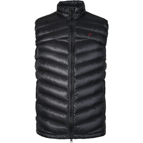 Y by Nordisk Evans Down Vest Men, black